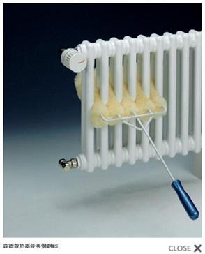 森德散热器经典钢制MS