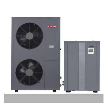 热贝斯特全球最奢华版.暖气片供暖机20KW